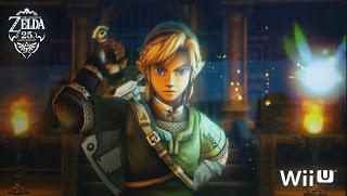 Link, reviens vite ! (et Zelda aussi, éventuellement)