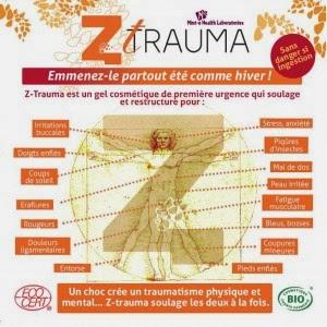 Z-Trauma, le tube de l'été ! (GIVEAWAY)