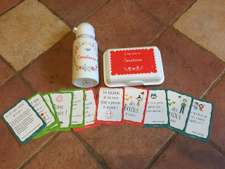 A-qui-S propose le pack goûter pour les petits gourmands !