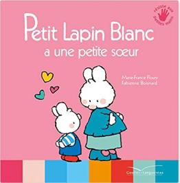 Selection De Livres Pour Preparer Votre Enfant A L Arrivee D
