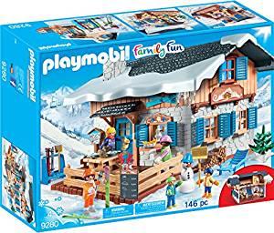 Maison playmobil d couvrez ma s lection for Modele maison playmobil