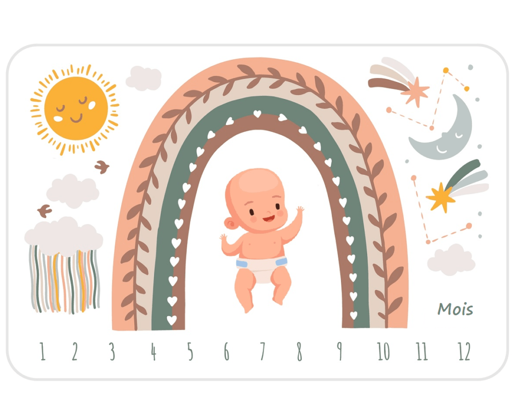 tapis-photo-mois-bebe